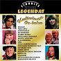 Compilation Suomilegendat - kultainen 60-luku avec Markku Suominen / Lou Reed & Barry Mason / Tapani Kansa / John Loudermilk / Anki...