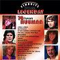 Compilation Suomilegendat - 70-luvun huumaa avec Eija Merilä / H van Eijck / M Boesveld / P Tetteroo / Frederik...