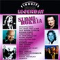 Compilation Suomilegendat - suomirokkia avec Dingo / Jussi & the Boys / Héctor / Pepe Willberg / Kirka...