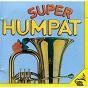 Compilation Super humpat avec Tulipunaruusut / Eino Grön / Teijo Joutsela / Humppa Veikot / Kosti Seppälä...