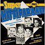Compilation Superhittiparaati 1962 avec Veikko Tuomi / Tippavaaran Isäntä / Brita Koivunen / Four Cats / Eino Grön...