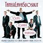 Compilation Tanssilavasuosikit avec Finlanders / Yölintu / Souvarit / Solistiyhtye Suomi