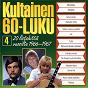 Compilation Kultainen 60-luku 4 1966-1967 avec Luis Bacalov / H Hunter & J Keller / Theresa / Danny / Rami Sarmasto...