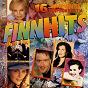 Compilation Finnhits - 16 huippuhittiä avec Kaija Koo / Joel Hallikainen / Katri Helena / Danny / Berit...