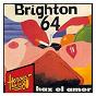 Album Heroes de los 80. Haz el amor de Brighton 64