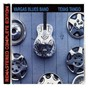 Album Texas tango de Vargas Blues Band