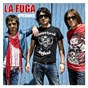 Album Opciones de La Fuga