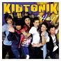 Album Hey de Kidtonik