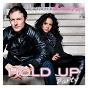 Album Hold up party de Benjamin Braxton