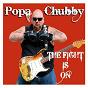Album The fight is on de Popa Chubby