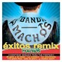 Album Exitos remix de Banda Machos