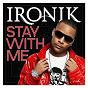 Album Stay with me (everybody's free) (mysparks edit) de Ironik