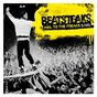 Album Hail to the freaks (live) de Beatsteaks