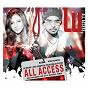 Album All access (mexico release) de Lu
