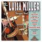 Album Luisa Miller de Mário Rossi / Giuseppe Verdi