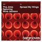Album Spread my wings de The Jinks