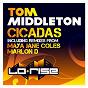 Album Cicadas de Tom Middleton
