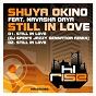 Album Still in love (feat. navasha daya) de Shuya Okino