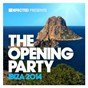 Compilation Defected presents the opening party ibiza 2014 avec Lancelot / Andy Daniell / Antony & Cleopatra / Shiba San / Donae O...
