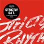 Compilation Strictly DJ T.: 25 Years Of Strictly Rhythm avec Logic / DJ T / K C Y C / Aly Us / DJ Pierre...