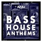 Compilation Azuli presents bass house anthems avec Toddla T Sound / DJ S K T / Rae / Hercules & Love Affair / Hardrive...