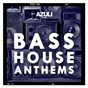 Compilation Azuli presents bass house anthems avec Jimi Jules / DJ S K T / Rae / Hercules & Love Affair / Hardrive...