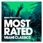 Compilation Defected presents most rated miami classics avec Johnny Corporate / Dennis Ferrer / Hardrive / Julien Jabre / Atfc...