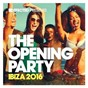 Compilation Defected presents the opening party ibiza 2016 avec Trina Broussard / Lee Walker / DJ Deeon / Flume / Kai...