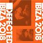 Album Defected ibiza 2018 de Sam Divine