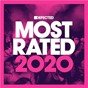 Compilation Defected Presents Most Rated 2020 avec Eli Brown / Roberto Surace / Snips / William Stowe / Oliver Dollar...