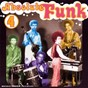 Compilation Absolute funk (4) avec Barbara & Gwen / Griswold / The Organics / Davis / The Marvells...