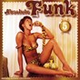 Compilation Absolute Funk (5) avec Vitamin C / Harry Deal & the Galaxies / The Galaxies / Freda Harris & the Birmingham Rhythm / The Birmingham Rhythm...