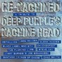 Compilation Re-machined (a tribute to deep purple's machine head) avec Black Label Society / Carlos Santana / Jacoby Shaddix / Dennis Chambers / Chickenfoot...
