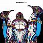 Compilation Watergate 06 (compiled by dop) avec Daniele Papini / Enliven Dop Acoustic / Dop, Noze / Aquarius Heaven, Dop / Daniele Papini, Dop...