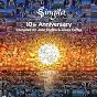Compilation Singita miracle beach 10th anniversary compiled by jose padilla & glass coffee avec Mikael Delta / José Padilla / Trevor Deep JR / Begin / Silent Poets...