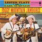 Album Foggy mountain jamboree (expanded edition) de Flatt & Scruggs