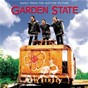 Compilation Garden state - music from the motion picture avec Thievery Corporation / Coldplay / The Shins / Zero 7 / Colin Hay...