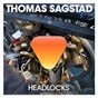 Album Headlocks de Thomas Sagstad
