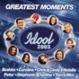 Compilation Idool 2003 - greatest moments avec Brahim / Caroline / Chris / Cindy / Natalia...