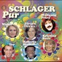 Compilation Schlager pur avec Isabel Varell / Wolfgang Petry / Olaf Henning / Jurgen Drews / Ibo...