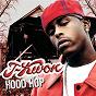 Album Hood Hop de J Kwon