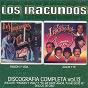 Album Discografía  completa volumen 12 de Los Iracundos
