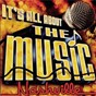 Compilation It's all about the music avec Kenny Chesney / Martina Mc Bride / Brad Paisley / Sara Evans / Lonestar...