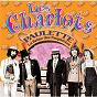 Album Paulette, la reine des paupiettes de Les Charlots