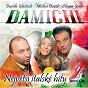Album Nejvetsi italske hity 4 de Damichi