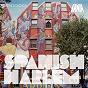 Compilation Latin lounge jazz: spanish harlem avec Harlem River Drive / Machito / Joe Loco / Tito Puente / La Lupe...