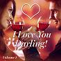 Album I love you darling! happy valentine's day, vol. 1 de Romantic Time