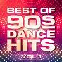 Album Best of 90's dance hits, vol. 1 de 90s Party People