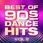 Album Best of 90's dance hits, vol. 2 de 60 S, 70 S, 80 S & 90 S Pop Divas