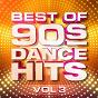 Album Best of 90's dance hits, vol. 3 de 90s Maniacs